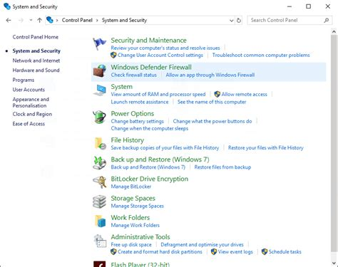 Reset Firewall & Network (Windows 7/8/10) | Perfect Privacy