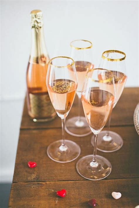 THE ULTIMATE PINK, GOLD, & RED GALENTINE'S DAY CELEBRATION
