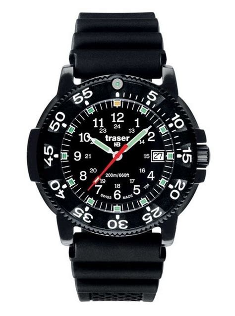 Best Traser Watches to Own   Watches for men, Tactical