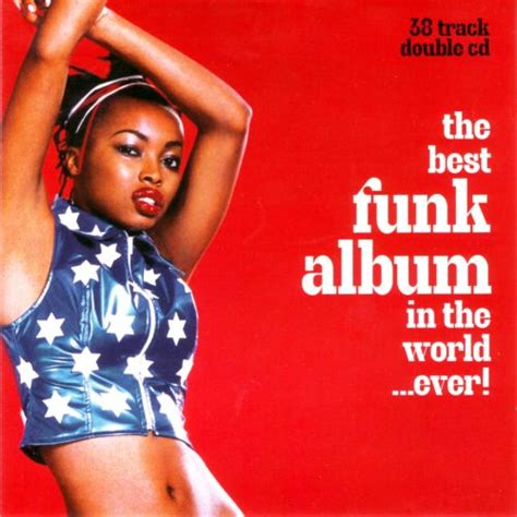 The Best Funk Album in the World