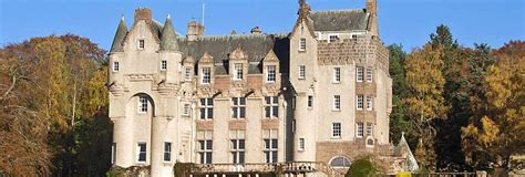 Castles To Stay in Scotland | Kincardine Castle, Royal
