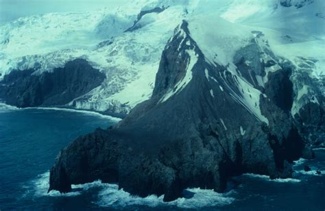 Bouvet Island — Remotest Island Of The World : Facts List