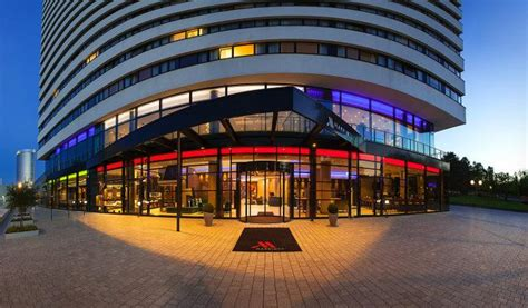 365 Tage Marriott World Conference Hotel in Bonn   hotelier