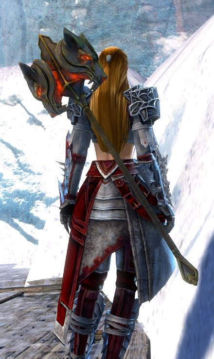 GW2 Balthazar Weapon Skins Gallery - MMO Guides