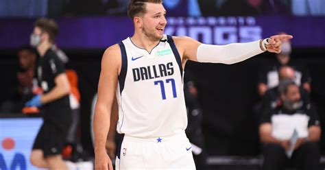 Luka Doncic given a special reminder in the NBA Bubble