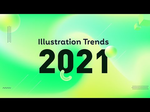 5 Graphic Design Trends for 2020 | Cariad Marketing Limited