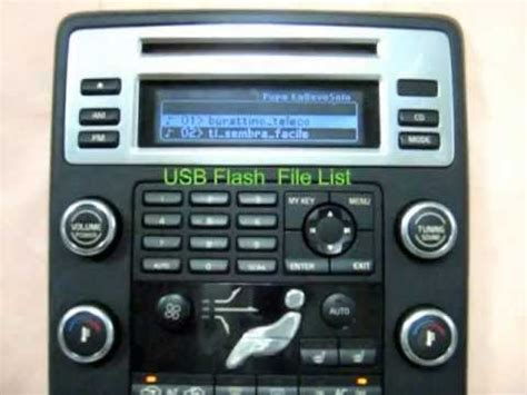 MOST USB Adapter SKIF for VOLVO xc70,s80; LAND ROVER