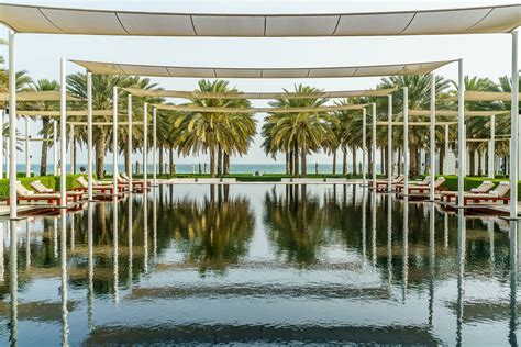 The Chedi Muscat http://www