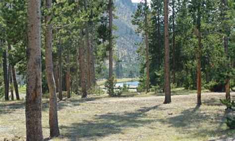 Madison Campground, Yellowstone National Park - AllTrips