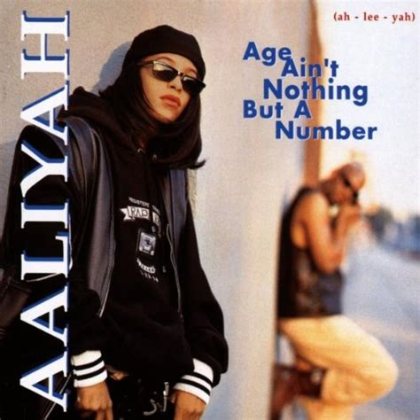 TGJ Replay: Aaliyah – 'Age Ain't Nothing But A Number'