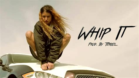 Tommy Genesis Type Beat - Whip It! (feat