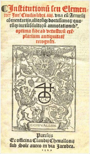 The Emergence of the Common Law of England - Venteicher