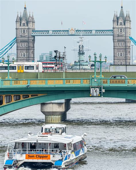 Thread by @thamesclippers: Last call for the Thames