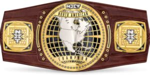 WWE Championship Belts 2020 - Your Ultimate Guide - IWNerd