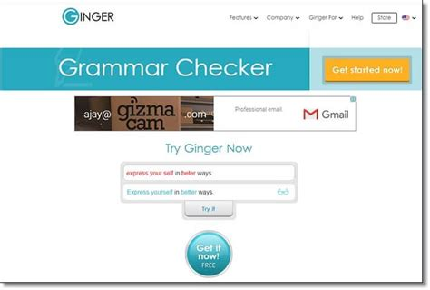 Online Grammar and Punctuation Checker Tools - InfoPhilic
