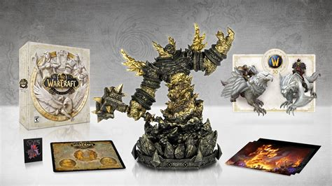 World of Warcraft's 15th Anniversary Collector's Edition