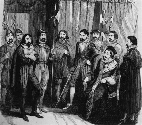Bonfire Night: Why do we remember Guy Fawkes but not the