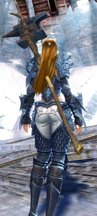 GW2 Improvised Weapon Skins Gallery - MMO Guides