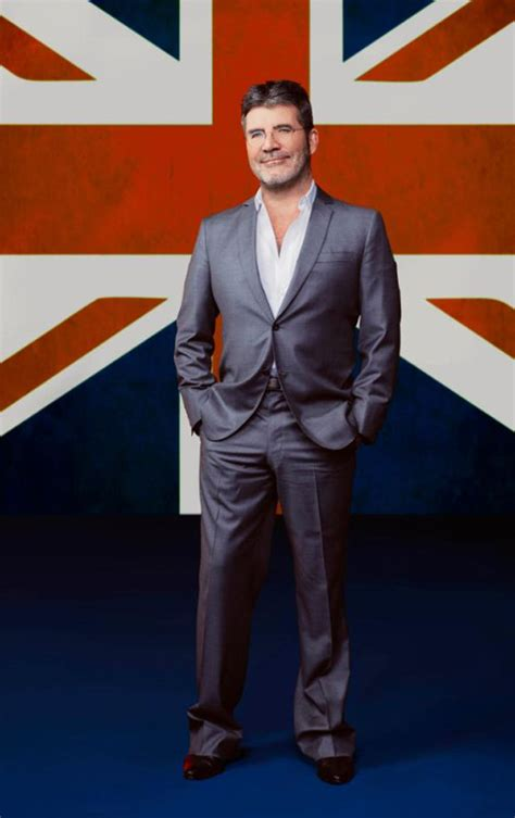 Britain's Got Talent: Simon Cowell auditions for ITV show