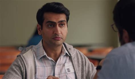 The Big Sick: How The X-Files One Breath Influenced Kumail