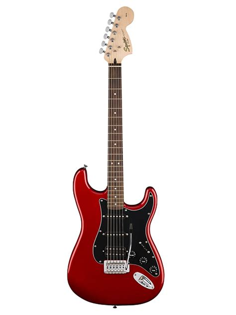 Squier Affinity Stratocaster HSS 15G Starter Package Perth