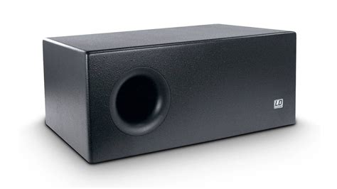 """LD-Systems SUB 88 passiver Subwoofer 2x8"""""""