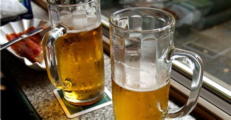 8 Strange Beers to Shock the Bud Light Out of You