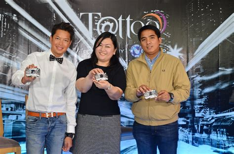 Globe Tattoo Launches LTE Mobile WiFi Device • DR on the