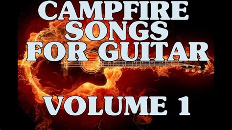 Campfire Songs For Guitar Intro Lessons Scott Grove - YouTube