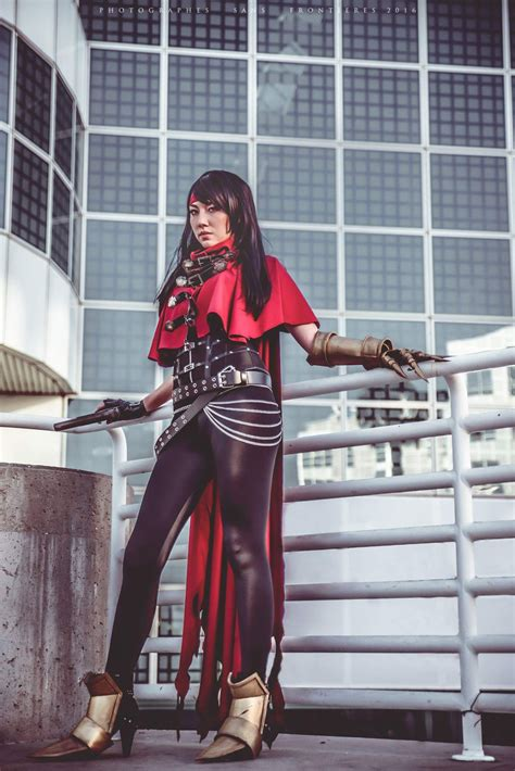Cosplay Archives | OMEGA-LEVEL