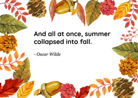 20 Beautiful Autumn Quotes That Will Inspire You To Enjoy Life
