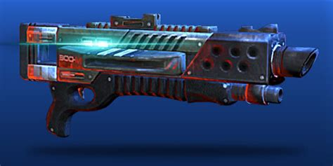 Mass Effect 2: Weapons Guide and Tips | GamesCrack