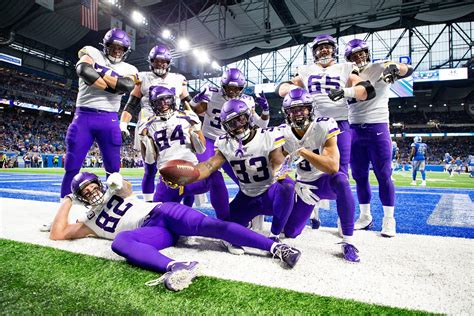 Vikings 2020: Way too early 53-man roster projection
