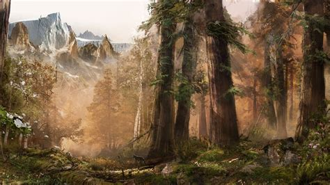 far Cry Primal, Video Games Wallpapers HD / Desktop and