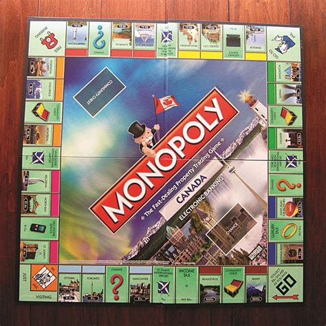 Atlantic City Rejected by Voters On New Monopoly Games