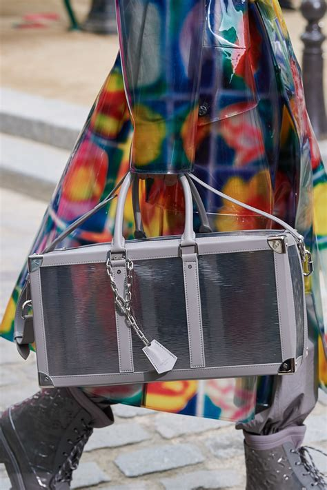All the Bags From Louis Vuitton's Men's Spring 2020 Show