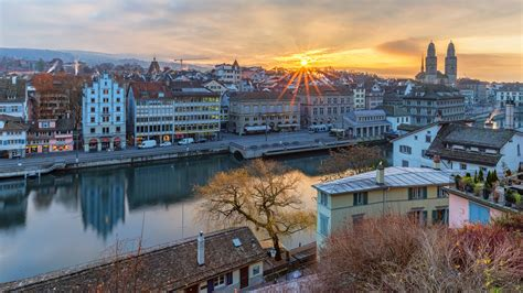 Gallery of The World's Most Liveable Cities in 2019 - 3