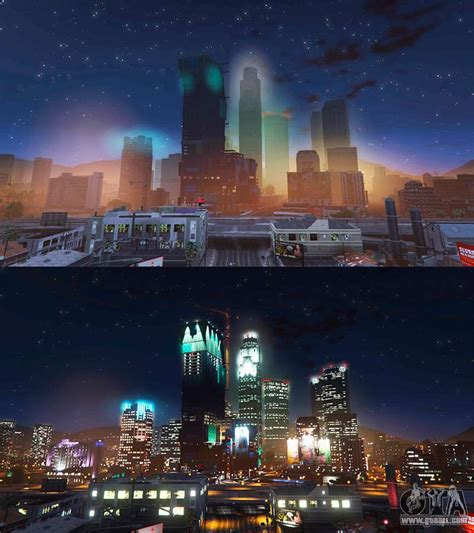 Power outages for GTA 5