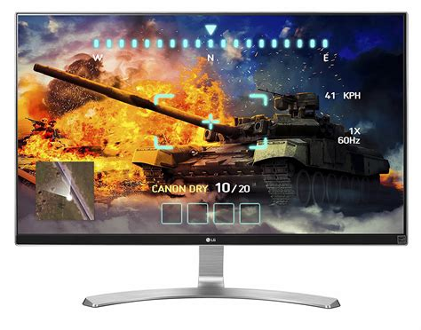 The Best 4K Gaming Monitors - IGN