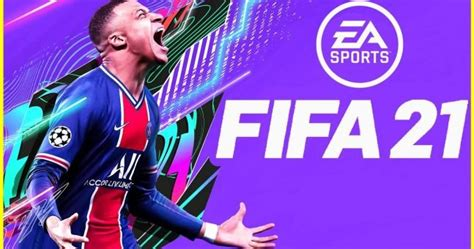 REVIEW: FIFA 21 as played by someone who doesn't like or