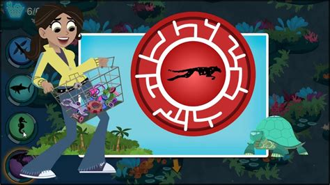 7 Photos Pbskids Org Wild Kratts Games To Play And