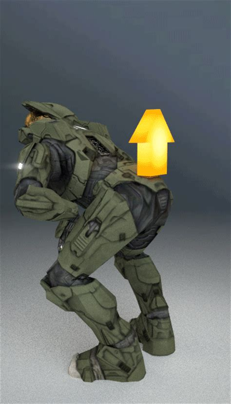 Master Chief vs Mass Effect : whowouldwin