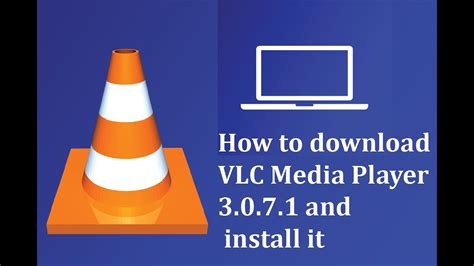How to download VLC Media player 3