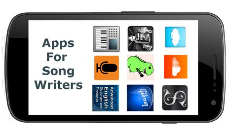Top 10 Best Apps for Song Writers | Techknol
