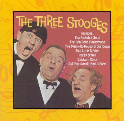 The Three Stooges [MCA] - The Three Stooges | Songs