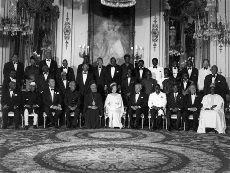 Commonwealth Heads of Government Meeting, London, United