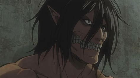 Does Eren die in Attack on Titan? How will Attack On Titan