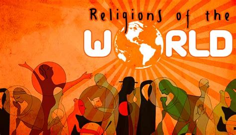 What is Religion? - History | Mocomi Kids