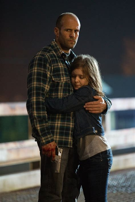 Jason Statham in Homefront | Hot Dads: Celebrate Father's