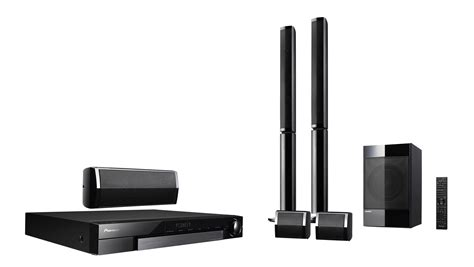 MCS-636   Home Theater / Speaker Bar   Products   Pioneer